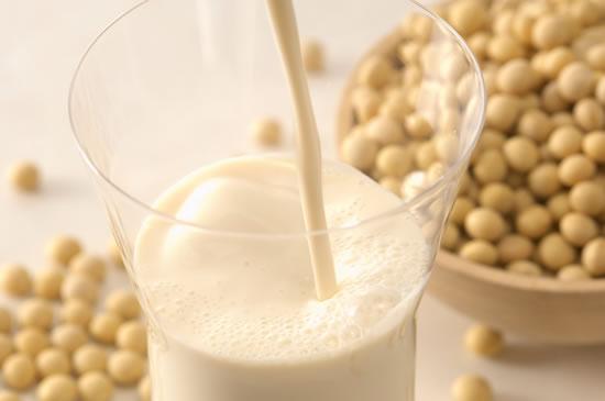 豆乳とエクオール